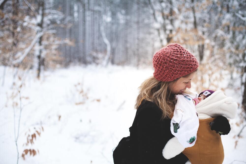 Wintertijd tips voor jouw baby om beter te slapen