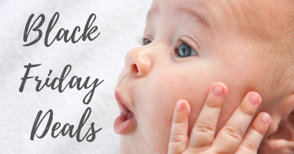 Baby black Friday Deals