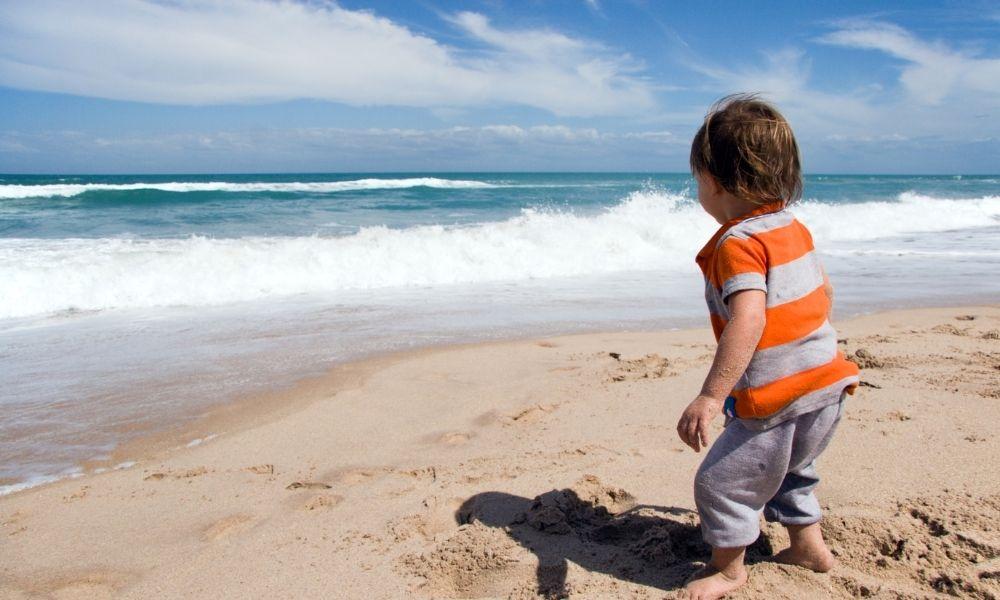 vakantie Nederland kleine kinderen
