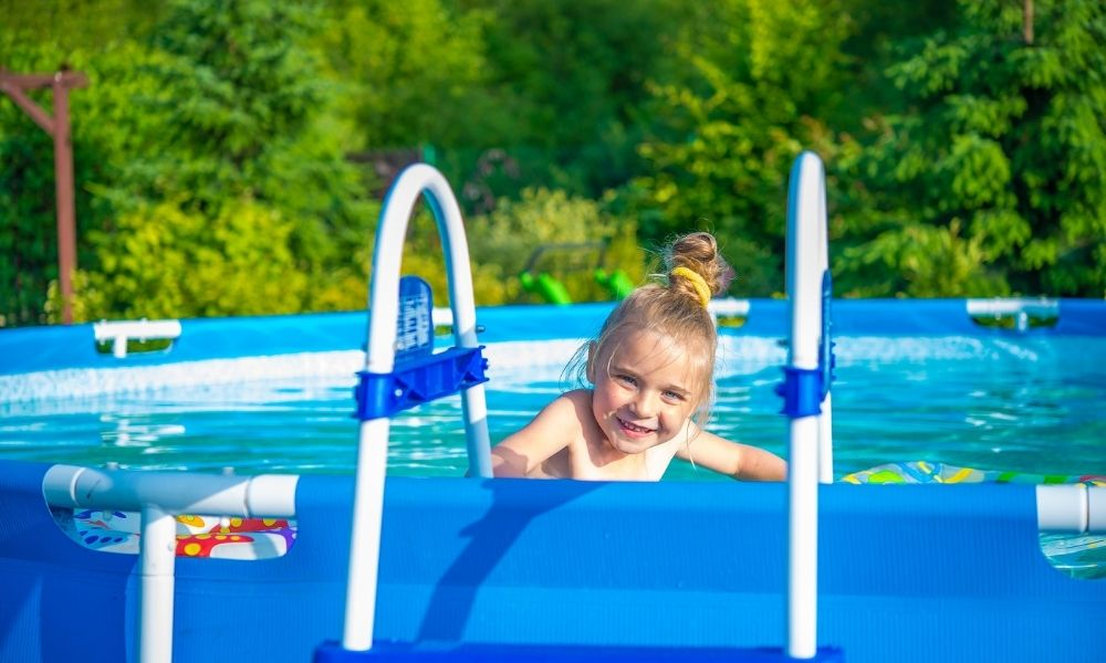 Opzetzwembad kopen - waar op letten?