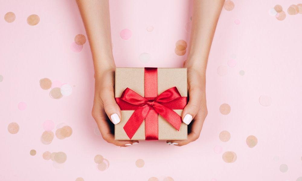 Zwangerschapsverlof cadeau
