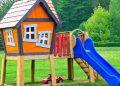 Speelhuisje hout zelf maken