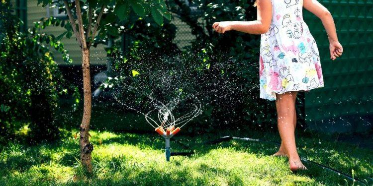 Inspiratie nodig voor in een tuin Dit zijn vier tips voor als je kinderen hebt